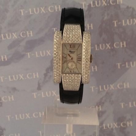 Chopard La Strada Full diamond case