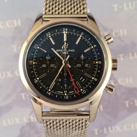 Breitling Transocean  GMT Limited 2000pcs