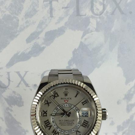 Rolex Skydweller 326939