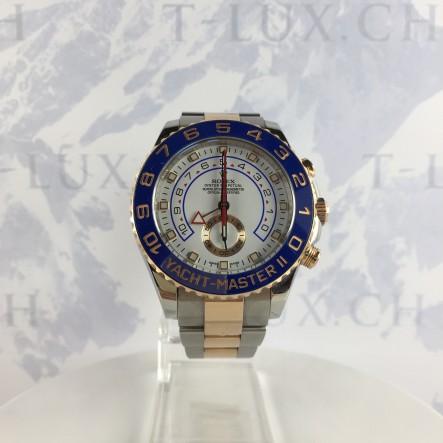 Rolex 116681 Yachtmaster Regata